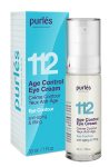 Purles AGE CONTROL EYE CREAM Przeciwzmarszczkowy krem na okolice oczu (112) - Purles AGE CONTROL EYE CREAM - 112.png
