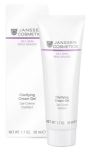 Janssen Cosmetics CLARIFYING CREAM GEL Krem-żel regulujący wydzielanie sebum (4420) - JANSSEN COSMETICS CLARIFYING CREAM GEL - jc_4420.png