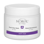 Norel (Dr Wilsz) ANTI-AGE PEAT MUD MASK FOR FACE Maska borowinowa na twarz (PN055) - Norel (Dr Wilsz) ANTI-AGE PEAT MUD MASK FOR FACE - pn055_anti_age_borowina_l.png