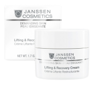 Janssen Cosmetics LIFTING & RECOVERY CREAM Krem liftingująco-odżywczy (021) - JANSSEN COSMETICS LIFTING & RECOVERY CREAM - jc_021.png