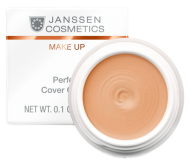 Janssen Cosmetics PERFECT COVER CREAM 01 Kamuflaż/korektor 01 (C-840.01) - JANSSEN COSMETICS PERFECT COVER CREAM 01 - jc_c840.png