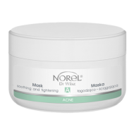 Norel (Dr Wilsz) ACNE MASK SOOTHING AND TIGHTENING