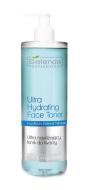 Bielenda Professional ULTRA HYDRATING FACE TONER Ultranawilżający tonik do twarzy - BIELENDA PROFESSIONAL ULTRA HYDRATING FACE TONER - tonik2-400x400.png